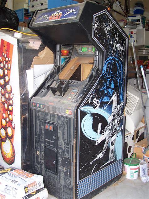 wars arcade cabinet free wars cabinet arcade and pinball atariage