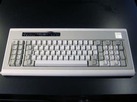 Keyboard Ibm ibm model f keyboard xt ibm 5155 portable clickykeyboards