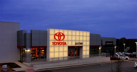 Lustine Toyota Woodbridge Lustine Toyota 16 Photos Dealerships Woodbridge Va