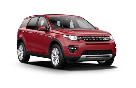 2017 land rover discovery sport auto lease deals