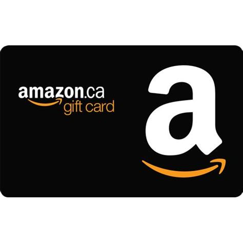 Can You Return Amazon Gift Cards - amazon ca gift card 50 details