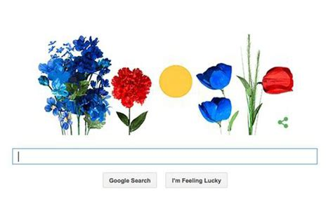 spring equinox google doodle when does the season really google doodle celebrates first day spring vernal equinox