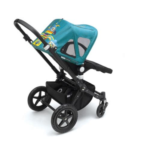 Bugaboo Cameleon 1 Gestell by Bugaboo Niark1 Collection 2017 Best Buggy