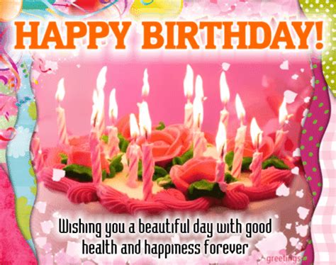 123greetings Birthday Cards For Wish Birthday Ecard