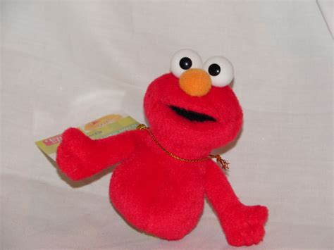 Puppet Cookies Elmo And Friend Besar Elmoandfriends Seame 174 Plush Dolls Gund