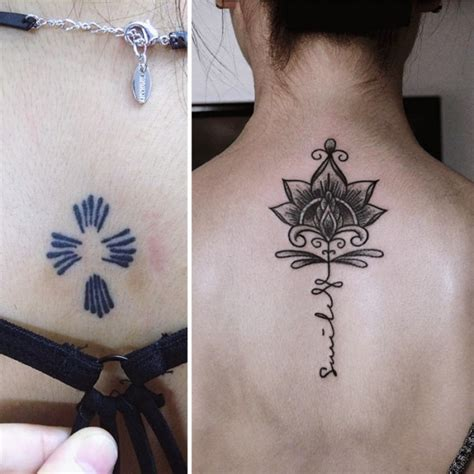 simple tattoo cover ups creative coverup tattoo ideas that are borderline genius