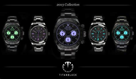 titan black collection titan black