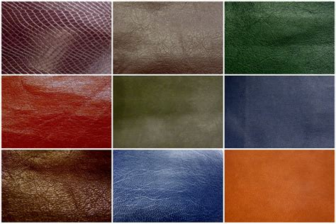 light faux leather leatherette upholstery vinyl fabric