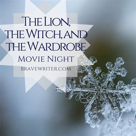 wednesday the the witch and the wardrobe 171 a