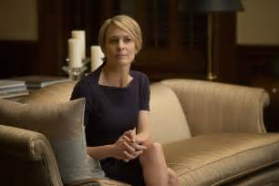 house of cards robin wright hairstyle claire underwood house of cards catch up on season 1