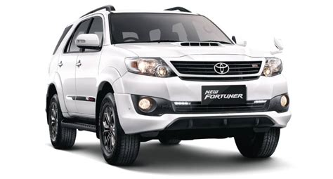 Toyota Future Model 2014 Toyota Fortuner New Concept Picture Future Cars Models