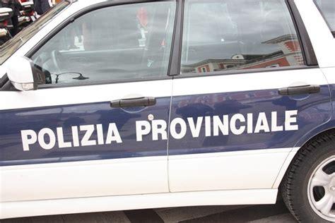 ufficio provinciale lavoro perugia terni polizia provinciale sospende attivit 224 delle