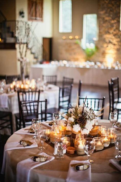 rustic wedding rustic wedding reception decor 797367