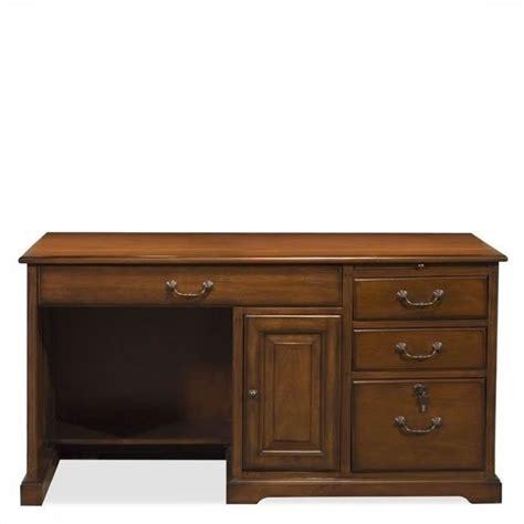 Riverside Desks by Riverside Furniture Cantata 58 Inch Computer Desk 4958