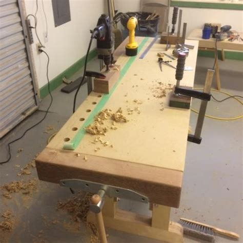 workbench  mdf plywood robcosmancom