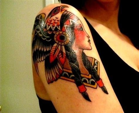 native pattern tattoo 50 meaningful native american tattoo designs