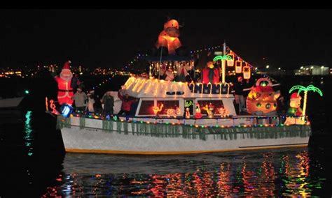 lights san diego concert 2015 san diego holiday events parade of lights holiday