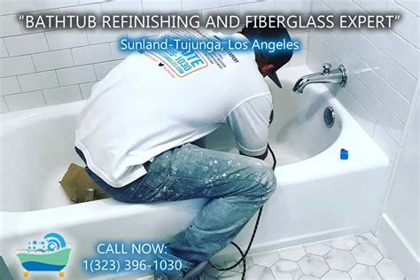Bathtub Reglazing Experts Reviews by Sunland Tujunga Bathtub Refinishing And Fiberglass Expert