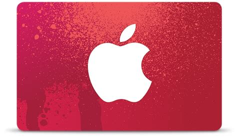 Apple Gift Card On Sale - apple details special red shopping day gift card amounts for black friday mac rumors