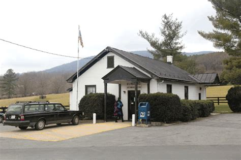 Post Office Greenwood by Postal Service Cuts Hours At Greenwood P O Crozet Gazette