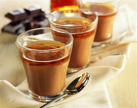 torta al cioccolato bagnata crema cotta al cioccolato bagnata con passito cucina