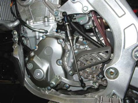 Gear Shifter Motorrad by Translogic Quickshifter System 6 Ls