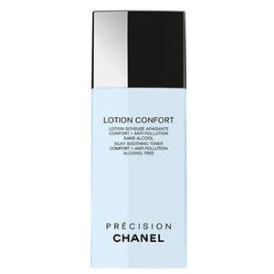 Silky Toner chanel lotion confort silky soothing toner reviews photo