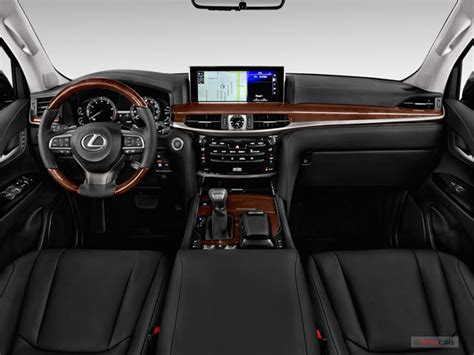 lexus jeep 2016 inside 2017 lexus lx prices reviews and pictures u s