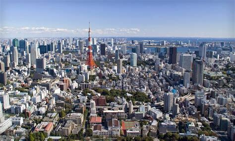 two city japan vacation with airfare in tokyo groupon getaways