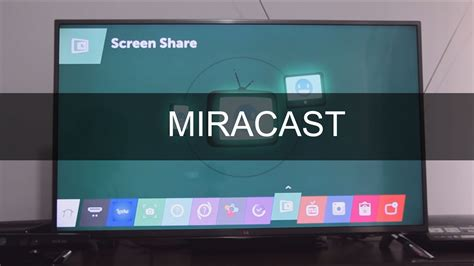 miracast app for android tv smartphones android usando miracast