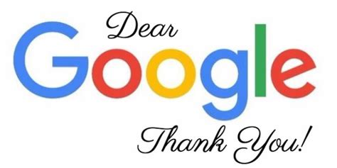 google images thank you dear google lebauer consulting