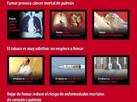 imagenes impactantes sobre el tabaco cigarrillos con fotos y mensajes fuertes taringa