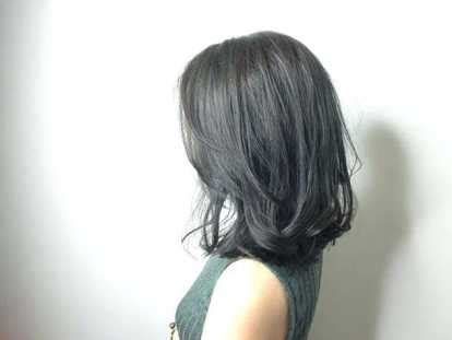 tren warna rambut pendek model rambut wanita