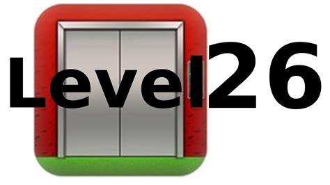 100 floors free level 77 100 floors level 26 walkthrough