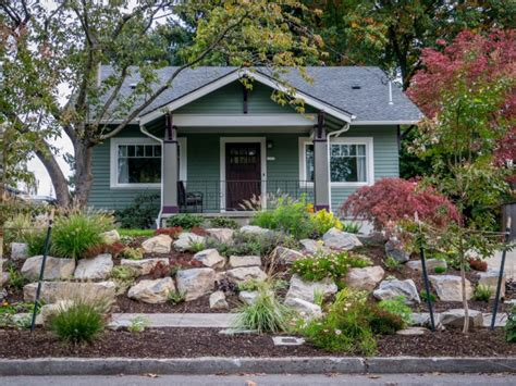 rock front yard landscaping ideas 18 front yard landscaping designs ideas design trends