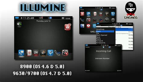 themes bb unik scininadtuz tema unik untuk blackberry 8310