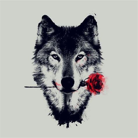 10 best wolf makeup images on pinterest artistic make up spacer by wolf kiba inuzuka insta likes pinterest