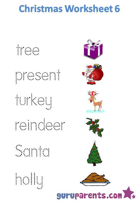 christmas worksheets christmas worksheets guruparents