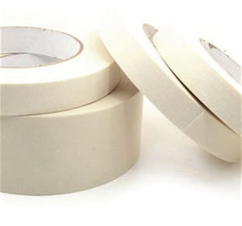 printable masking film adhesive tape products for custom converting fabricating
