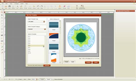 label design studio software memorex expressit label design studio for mac download