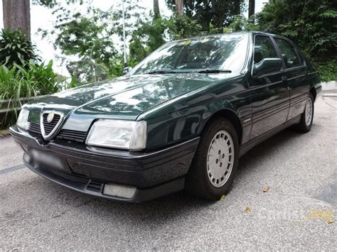 motor auto repair manual 1993 alfa romeo 164 electronic valve timing alfa romeo 164 1993 v6 3 0 in kuala lumpur manual sedan green for rm 5 000 2949553 carlist my