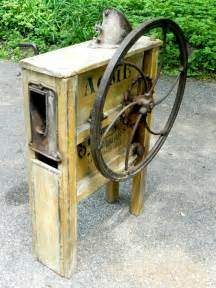 Corn Sheller 1800s Sears And Roebuck Corn Sheller At 1stdibs