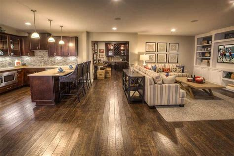 unfinished basement floor ideas basement flooring for