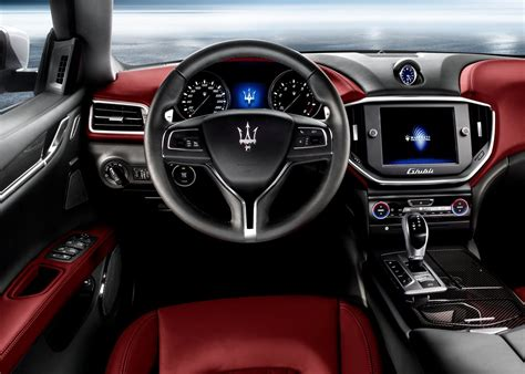 maserati ghibli red interior another one bites the dust maserati ghibli wild speed