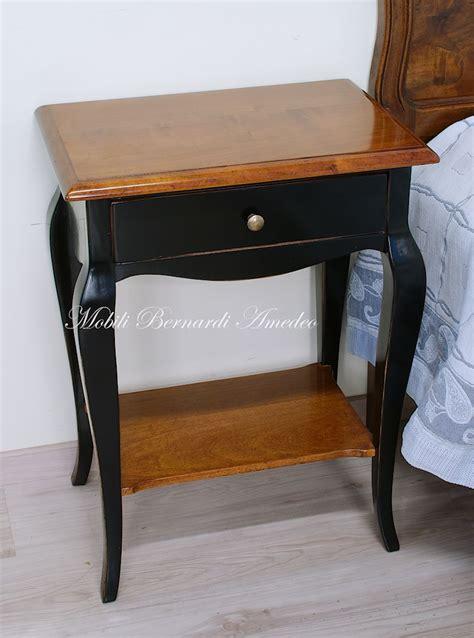 tavolino comodino mobiletti e comodini tavolini