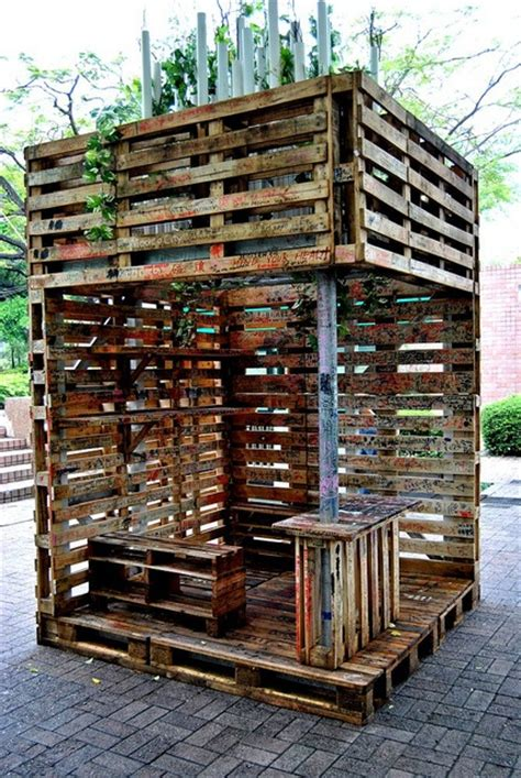upcycling pallets 90 ideas for beautiful furniture from upcycled