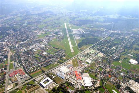 salzburg flughafen unser salzburg airport salzburgerland magazin