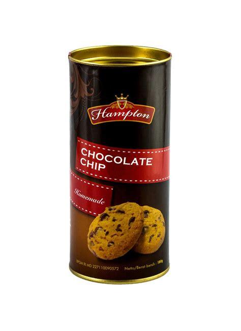 Regal Duo 125g hton chocolate chip cookies klg 180g klikindomaret