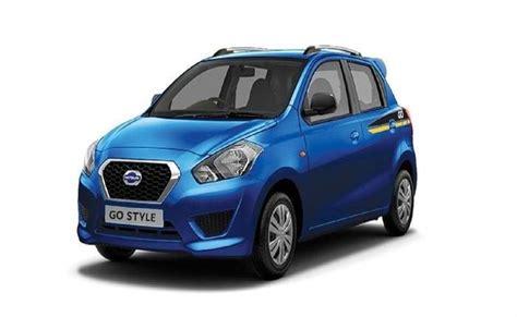 datsun car datsun cars prices gst rates reviews datsun new cars