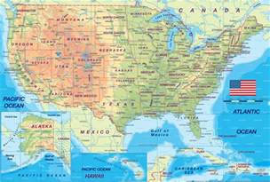 Pic Of Usa Map by Printable Map Of Usa Area Detailed California Map Cities